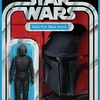 Star Wars: War of the Bounty Hunters Alpha #1 (Action Figure Variant)