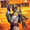 Star Wars: War of the Bounty Hunters Alpha #1 (David Nakayama Variant)