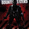Star Wars: War of the Bounty Hunters Alpha #1 (Director's Cut Variant)