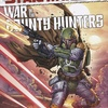 Star Wars: War of the Bounty Hunters Alpha #1 (Ken Lashley Variant)