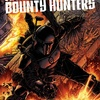 Star Wars: War of the Bounty Hunters Alpha #1 (McNiven Black Armor Variant)