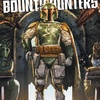 Star Wars: War of the Bounty Hunters Alpha #1 (Mico Suayan Variant)