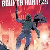Star Wars: War of the Bounty Hunters Alpha #1 (Stefano Landini Variant)