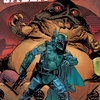 Star Wars: War of the Bounty Hunters - Jabba the Hutt #1
