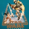 Star Wars Weekends Mickey/Boba T-shirt (2010)