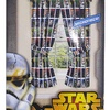 Star Wars Window Panels