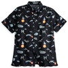 Star Wars Woven Shirt for Men