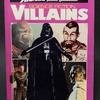 Starlog Science Fiction Villains