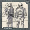 "Boba Fett ""Evolutions,"" Step 1: Joe Johnston's..."