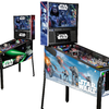 "Stern Pinball 40th Anniversary ""Premium"" Star Wars Pinball Table (2017)"