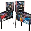 Stern Pinball 40th Anniversary Pro Star Wars Pinball Table