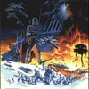 Topps Star Wars Galaxy 1 #80 Jim Steranko (1993)