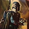 Star Wars Galaxy 2 #211 Boba Fett