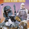 """Tales of the Bounty Hunters"" (""Legends""..."