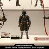 "Tamashii Nations ""Movie Realization"" Jango Fett as Ronin"