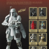 "Tamashii Nations ""Movie Realization"" Ronin Prototype Boba Fett"