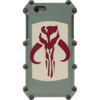 Tantrum Cases Mandalorian Emblem Phone Case, Back (2016)