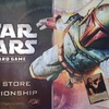 TCG Store Championship Placemat, 2014