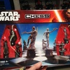 "Hasbro ""The Force Awakens"" Star Wars Chess (2015)"