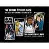 ThinkGeek The Empire Strikes Back 40th Anniversary Juice Glass Set