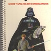 The Empire Strikes Back: Mix or Match Storybook