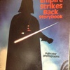 The Empire Strikes Back Storybook (1980)