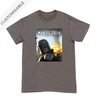 """The Mandalorian"" Boba Fett Customisable T-Shirt For Adults (U.K.)"