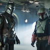 "The Mandalorian ""Duo"" Poster"