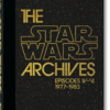 The Star Wars Archives: 1977-1983 (Abridged Version)