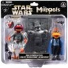 The Muppets, Animal as Boba Fett, Disney Exclusive (2012)