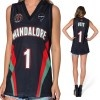 "Black Milk ""Mandalorian Hunters"" Shooter Basketball Jersey (2014)"