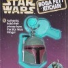 Boba Fett Electronic Key Chain (1997)