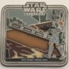 Star Wars Weekends: Han Solo in Carbonite and Boba Fett Pin (2010)