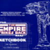 The Empire Strikes Back Sketchbook (1980)
