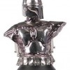 Gentle Giant Jango Fett MBNA Mastercard Exclusive Chrome Mini Bust (2004)