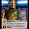 TCG Jedi Knights: Masters of the Force #39, Boba Fett, Quick Draw (2001)