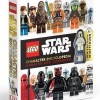 LEGO Star Wars Character Encyclopedia: Updated and Expanded (2015)