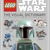 Lego Star Wars Visual Dictionary (2014)