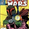 Marvel Star Wars #68, cover