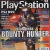 Official PlayStation Magazine #57 (June 2002)