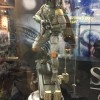 Sideshow Collectibles Premium Format Boba Fett 1/4 Scale, Debut Photo at SDCC 2014