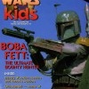 Star Wars Kids #10 Boba Fett: The Ultimate Bounty Hunter (1998)