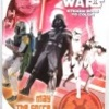 Star Wars Sticker Book to Color: May The Force Be With You