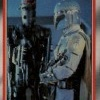 Topps The Empire Strikes Back Series 1 #75 IG-88 and Boba Fett (1980)