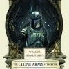 William Shakespeare's The Clone Army Attacketh: Star Wars Part the Second (2015)