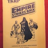 "TKRP ""The Empire Strikes Back"" Catalog of Licensed Merchandise (6th Edition)"