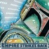 The Empire Strikes Back 3D Sketch Card, Kevin Graham (2010)