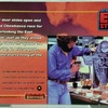 Topps The Empire Strikes Back Widevision #112, Back...