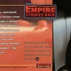 Topps The Empire Strikes Back Widevision #99 Int. Cloud...