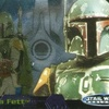 Topps Evolution Update #11 Boba Fett (2006)
